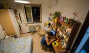 Công ty cho thuê nhà Trung Quốc gặp rắc rối vì camera quay lén