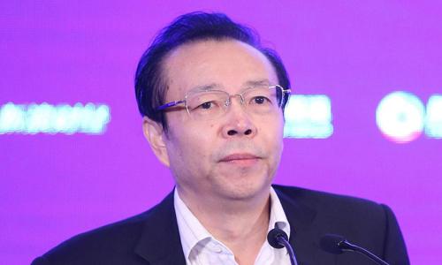 Cựu chủ tịch công ty tài chính lớn nhất Trung Quốc Lại Tiểu Dân. Ảnh: BJN