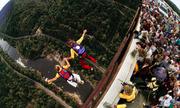 Lễ hội nhảy cầu lớn nhất thế giới tại Mỹ