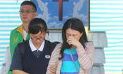 8 người một nhà thiệt mạng trên tàu hỏa trật đường ray ở Đài Loan