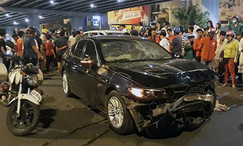 Lái xe khi say xỉn sẽ bị phạt thế nào?