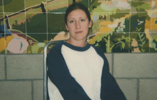 Nicole Lafreniere.