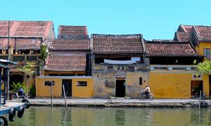 Hội An được chọn là một trong 10 thành phố tuyệt vời nhất châu Á