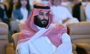 Thái tử Arab Saudi bị sốc vì cơn phẫn nộ toàn cầu sau vụ giết nhà báo