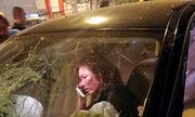 Nữ tài xế BMW khai 'gây tai nạn do giày cao gót'