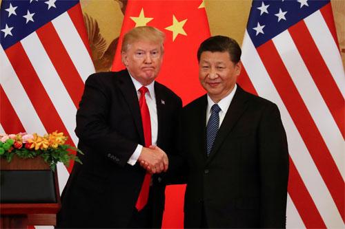 Lợi thế và thách thức của Việt Nam giữa căng thẳng Mỹ – Trung
