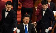 Kiểu tư vấn khiến Trung Quốc hoang mang trong bão thương mại với Trump