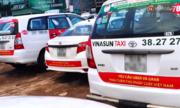 Nếu Vinasun thắng, các hãng taxi khác cÅng kiá»n thì Grab ra sao?