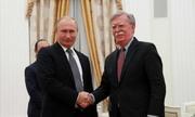 Mỹ khước từ đề nghị duy trì hiệp ước hạt nhân của Putin