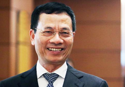 Выпускник Ульяновского военного училища стал во Вьетнаме министром