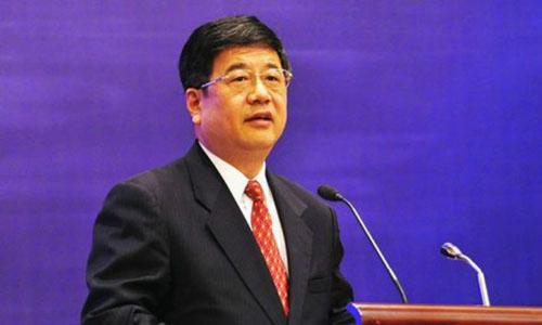 Trịnh Hiểu Tùng, chánh văn phòng đại diện của Trung Quốc tại Macau, nhảy lầu tự tử do trầm cảm hôm 20/10. Ảnh: VCG.