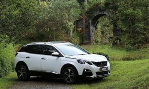 Peugeot bảo hành 5 năm cho các dòng xe 5008 và 3008 All New