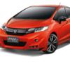 Honda Jazz RS Mugen và City L Modulo ra mắt tại Vietnam Motor Show