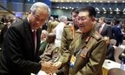 Triều Tiên lần đầu cử tướng tham dự diễn đàn an ninh quốc tế