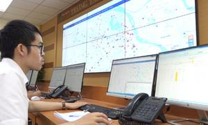 1.200 xe buýt ở Hà Nội được điều hành như thế nào?