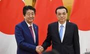Nhật - Trung ký 500 thoả thuận kinh tế trị giá 2,6 tỷ USD