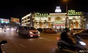 Phố biển Campuchia thay đổi mạnh do 'Vành đai Con đường'