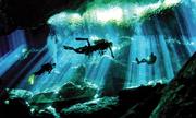Thành phố có hệ thống hang động ngầm lớn nhất thế giới