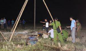 Bốn người ở Hà Tĩnh tử vong khi kéo cáp viễn thông