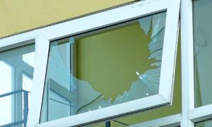 Công trình gần 310 tỷ đồng ở Vĩnh Phúc chưa xong đã hỏng