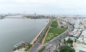 Đà Nẵng thí điểm phố đi bộ hai bên sông Hàn