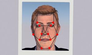 Công nghệ nhận diện khuôn mặt hoạt động như thế nào?