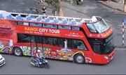 'Xe buýt 6 tỷ đồng ở Hà Nội chỉ có 7 khách mỗi lượt là do trời nắng'