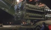 Nga bắt đầu huấn luyện lính phòng không Syria sử dụng S-300