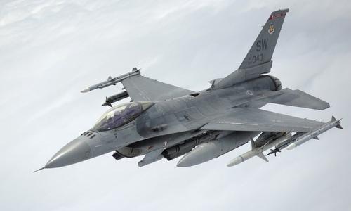 Mỹ không buộc Ấn Độ mua tiêm kích F-16 để được miễn cấm vận