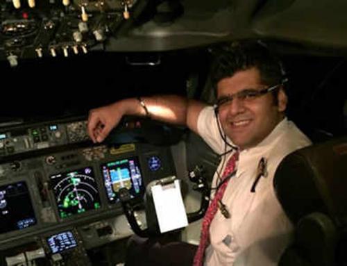 Cơ trưởng của máy bay Indonesia rơi là phi công nhiều kinh nghiệm