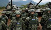 Thanh niên Đài Loan không mặn mà với đi lính dù được trả lương nghìn đô