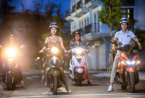 Các sản phẩm mới của Yamaha đáp ứng hầu hết các đối tượng khách hàng phổ thông, từ sinh viên đến dân công sở, bà nội chợ, cho cả nam và nữ ở các độ tuổi khác nhau.