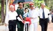 Đồng Nai truy điệu 13 liệt sĩ trong hố chôn tập thể