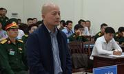 Tòa quân sự xét kháng cáo của cựu thượng tá Út 'Trọc'