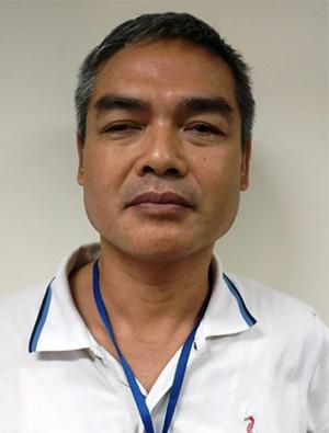 Ông Phạm Văn Thông. Ảnh: Cơ quan điều tra