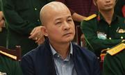 Cựu thượng tá Út 'Trọc' than bị kết tội là quá khắc nghiệt