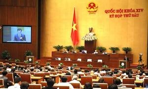 Quốc hội chất vấn thành viên Chính phủ và các bộ trưởng