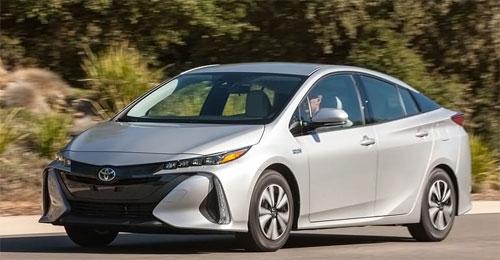 10 mẫu xe đáng tin cậy nhất tại Mỹ năm 2018 - 2