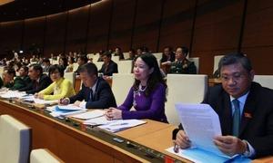 Ngày thứ 3 Quốc hội đặt câu hỏi nóng cho thành viên Chính phủ