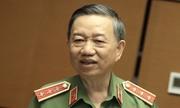 Bộ trưởng Công an cam kết 'giảm phiền hà khi làm căn cước công dân'
