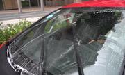 Cách tự thêm nước rửa kính cho ôtô