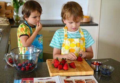 Ảnh: How We Montessori