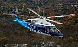 Công nghệ giúp trực thăng quân sự Mỹ không cần người lái