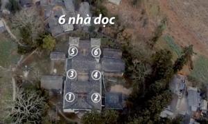 Dinh thự hơn 1.000 m2 của vua Mèo tại thung lũng Đồng Văn
