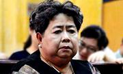Đại gia Hứa Thị Phấn bị giữ nguyên án tù 30 năm