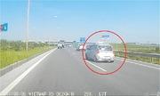 Tôi thấy rất vô lý khi tài xế tông ôtô lùi cao tốc bị xử 6 năm tù