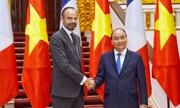 Một ngày của Thủ tướng Pháp ở Hà Nội