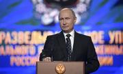 Putin muốn trả lại tên cũ cho tình báo quân đội Nga