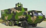 Trung Quốc công bố tổ hợp vũ khí laser mới