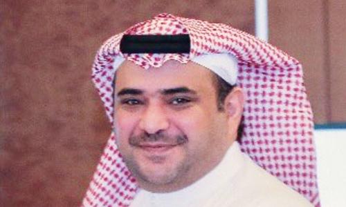 Saud al-Qahtani, cố vấn cho hoàng gia Arab Saudi. Ảnh: Arab News.